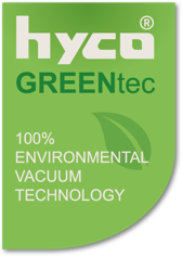 hyco GREENtec Label